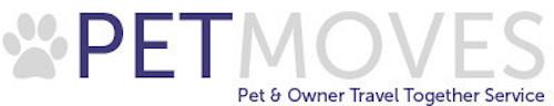 Pet Moves Logo