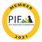 PIF - Pet Industry Federation